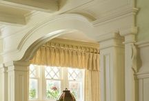 The Lovely Bones...Home Design / This house has good bones.... / by Barbara Dowd-Peters