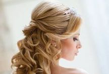 Swink Loves Weddings - Bridal hair makeup and more / Brides, bridesmaids and mothers of the bride love Swink! http://swinkstylebar.com/bridal/