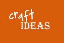 Craft Ideas / by Emma Crochets