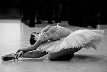 Dance / by Maria C