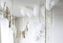 Treats & Parties / by Ashley Sievert