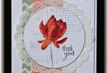 Stampin Up / by Donna Hughes