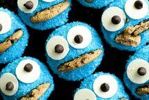 Cupcakes   Cake Balls   Cake Pops / by Angie Thomas