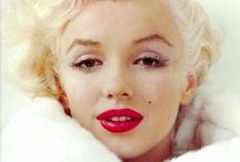 Marilyn / by Angie Thomas