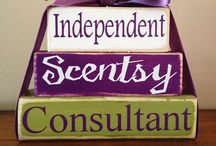 Scentsy / by Angie Thomas