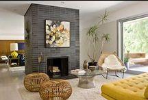 Dream home / Home decor and organization, rehab houses etc