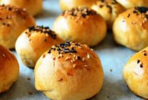 Bread / by Clarissa Perrot