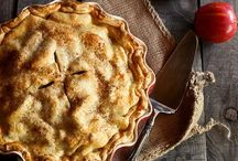 pies/tarts