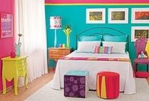 Home Decor & Furniture / by Mallory Matson