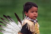 Native American / by Clarissa Perrot