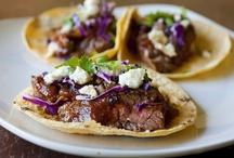 MEXICAN FOOD / by Faith Zeelenberg