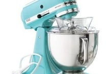 PRODUCTS- KITCHEN GADGETS / by Faith Zeelenberg