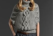 ~ KNITS ~ / by The VIP Room Design Studio
