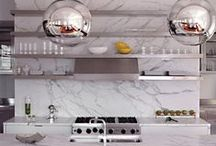 ~ KITCHENS  ~ / by The VIP Room Design Studio