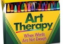 Art Therapy / by Cindy Butler
