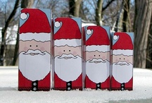 Christmas crafts etc