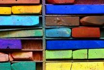 Inspiration | Colour