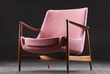 Chairs / by Patrícia Azevedo