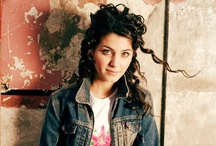 Inspiration - Writing - Bree / Bree is one of my characters on www.bloodletting.org