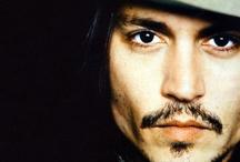 Johnny Depp / by Sherrie