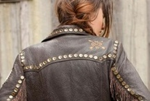 Inspiration - Writing - Bree: Clothes