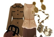 Inspiration - Writing - Maeve: Clothes