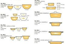 Pyrex I Need / by Aimee Hill-Huffman