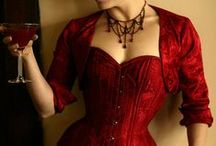 Corsetry & lingerie / Sewing and construction methods and idea