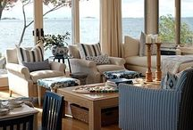 My dreamy beach house