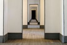 Corridors + Foyers / by Alex Near