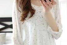 stylin profilin / My style / by shaina elisabeth