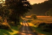 so far away / travel / by audra skaggs