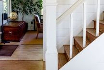 LIVING SPACES / Spaces where you live and inspiration for how they should look.