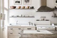 KITCHENS / Inspiring kitchens for your home.