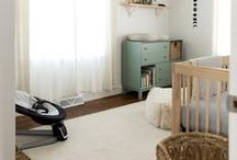 KID SPACES / Spaces for kids that are fresh, fun, and stylish.