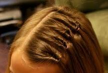 kids hair / by Mrs. Dawson