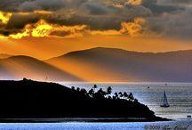 Sunsets & Sunrises / by Diana Delgado