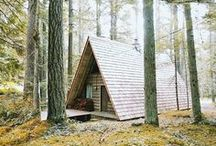 CABINS / Dream Cabins