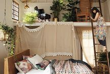 the home / by Abby Garbark