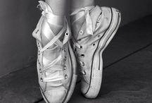 just dance / by Abby Garbark