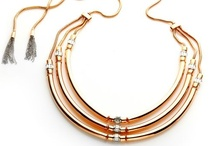 Statement Jewelry / Beautiful jewelry pieces that make a statement about the wearer / by MyPerfectGift .com