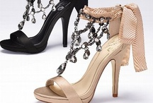 Foot Jewelry / Every foot deserves some Bling! / by MyPerfectGift .com
