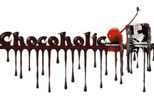 Choc-aholic / All you need is Love, but a little Chocolate wouldn't hurt / by MyPerfectGift .com