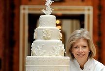 Wedding Cake-ology / by MyPerfectGift .com