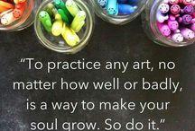 Crafting as Spiritual Practice