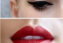 My style Makeup and Nails / by Alexa McCabe