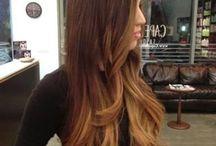 My style hair / by Alexa McCabe