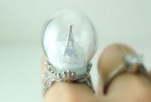 Paris, Je t'aime / by Tami