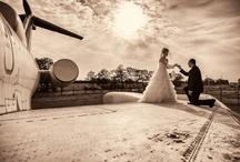 Weddings / My Work