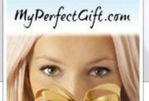 MPGift TV / Video and pins to help you always give or get the perfect gift, or just to make you smile. / by MyPerfectGift .com
